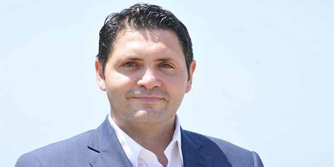 Mazagan : Sergio Pereira promu DG