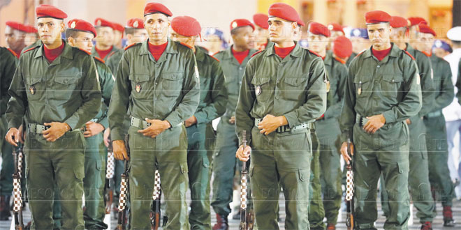 Service militaire : Les listes des appelés établies