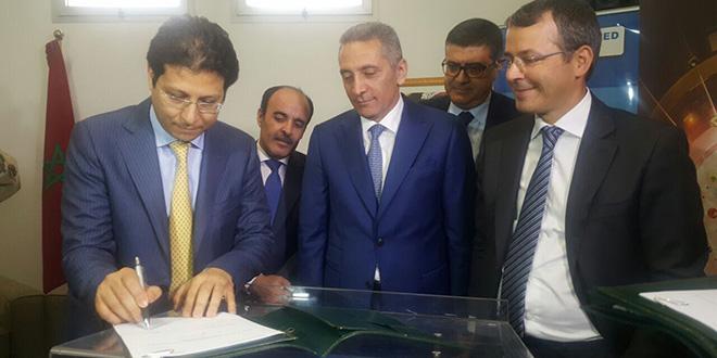 SG Maroc appuie la filière automobile
