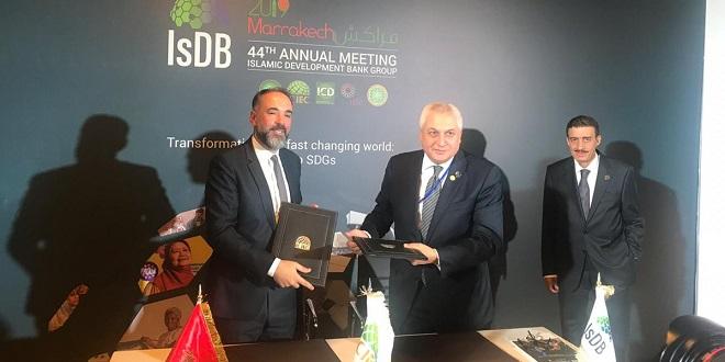 La SIACE consolide ses opérations au Maroc et en Afrique