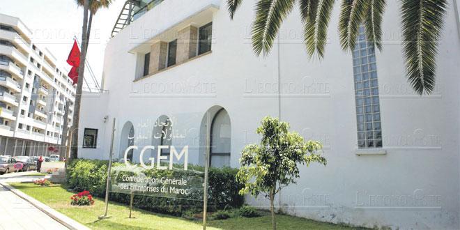 La CGEM conçoit un plan sanitaire destiné aux entreprises