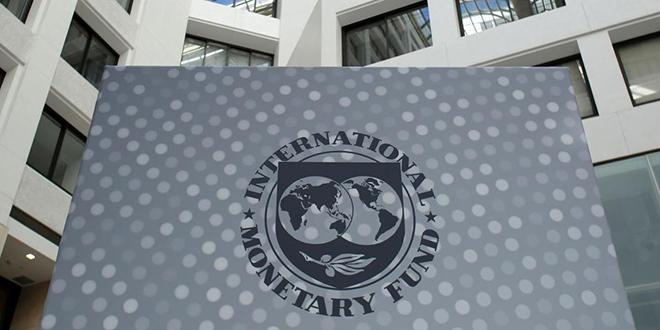 Croissance mondiale : Le FMI actualise ses prévisions