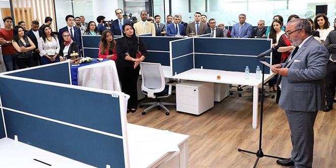 La MAP, meilleure Agence de Presse Arabe 2019