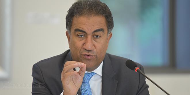Livre économique francophone: Fathallah Sijilmassi primé