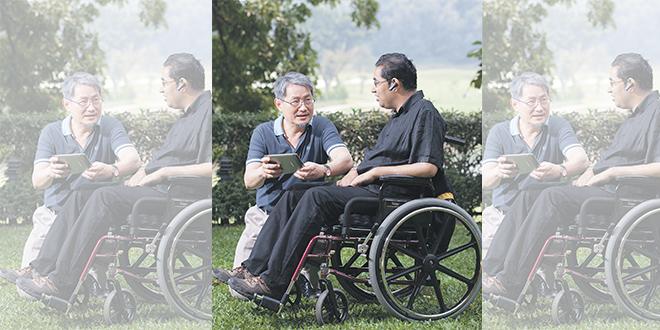 A Singapour, un marché de travail inclusif pour les personnes handicapées