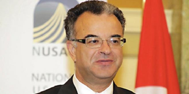 Décès du ministre de la Santé Publique, Slim Chaker