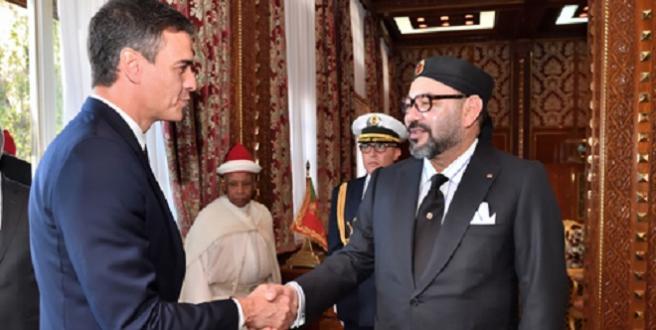 Pedro Sanchez attendu au Maroc et espère rencontrer Mohammed VI (Officiel)