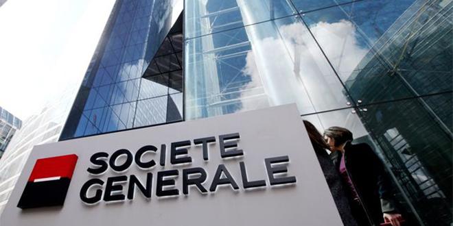 Grande acquisition pour Société Générale