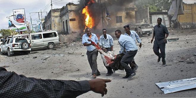 Somalie : Le pire attentat de l'histoire