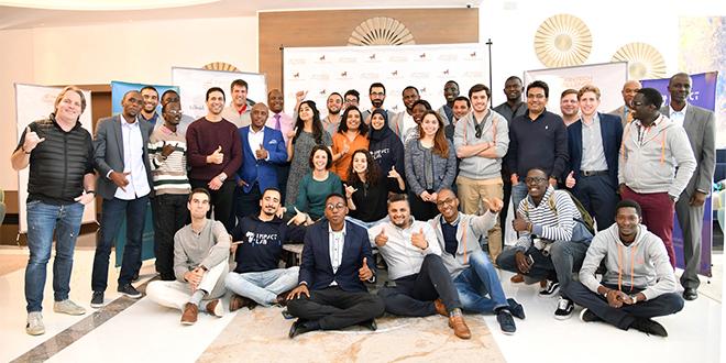 Fintech Challenge : 6 startups partenaires de BCP