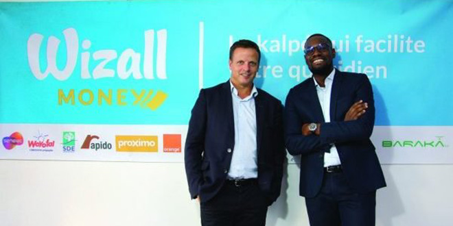 Mobile money : BCP dans le capital de la start-up sénégalaise Wizall