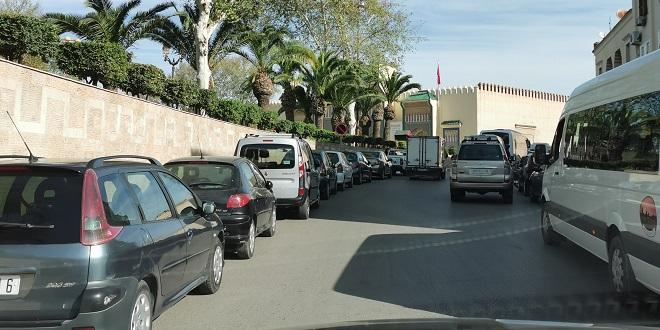 Fès/ Parkings: La nouvelle SDL lance sa campagne de communication