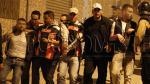 Al Hoceima : Polémique sur l'hospitalisation d'un manifestant