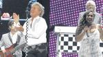 Mawazine: Clap de fin mémorable avec Rod Stewart et Alpha Blondy