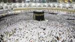 Un attentat déjoué à La Mecque