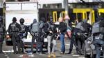 Pays-Bas : L'auteur présumé de la fusillade arrêté