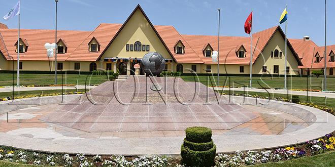 Covid19: Al Akhawayn lance des bourses pour le personnel de première ligne