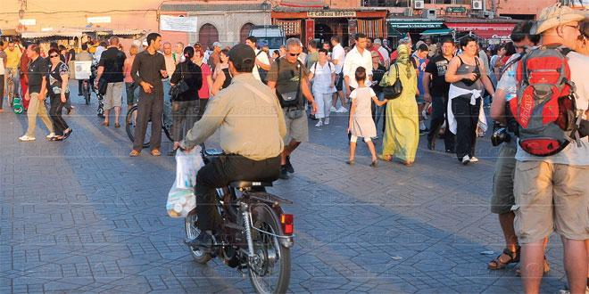 TripAdvisor: Marrakech dans le Top 25 mondial