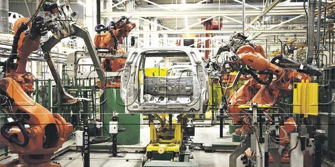 Renault : Les augmentations de capacité suspendues pour le Maroc