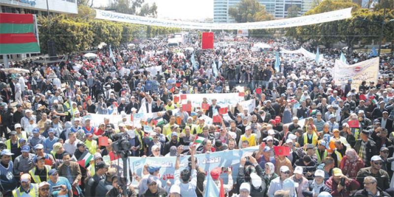1er Mai: Les syndicats défient El Othmani