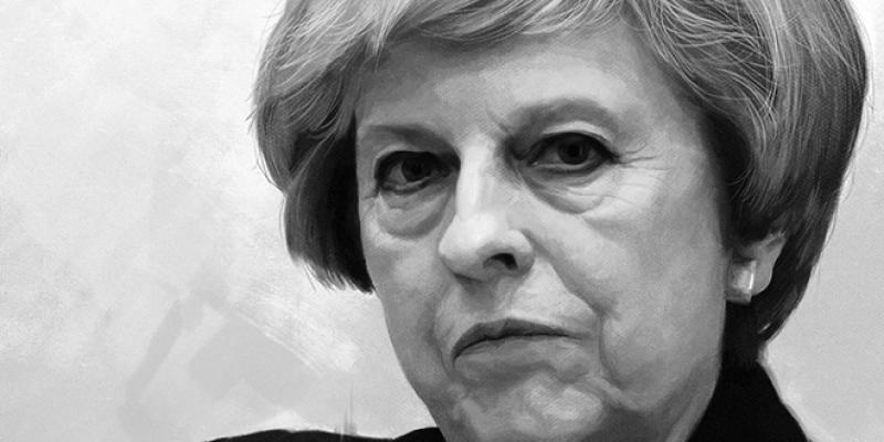 Brexit : Terrible désaveu pour May