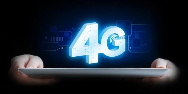 Télécoms: Les premiers impacts du déploiement de la 4G