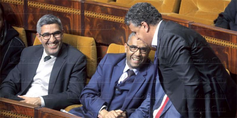 Congrès du PAM: Abdellatif Ouahbi se lance dans la bataille