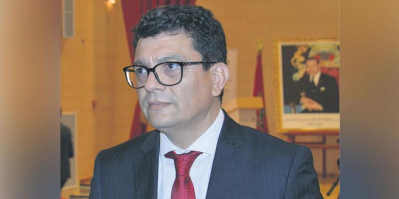Abdelmounaim Faouzi: «Savoir démarrer une carrière et la poursuivre ailleurs»