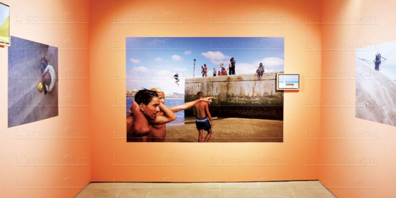 «Sourtna», quand de jeunes photographes prennent d'assaut le Fort Rottenbourg