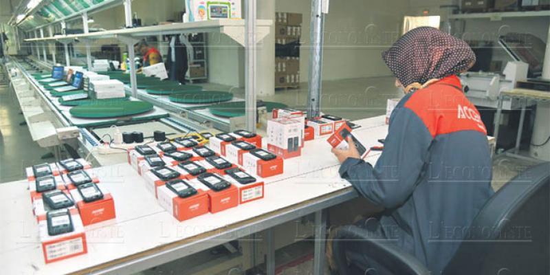Téléphonie: Accent, la marque marocaine qui résiste aux Chinois