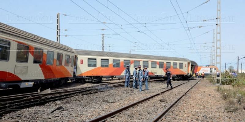 Sécurité ferroviaire: Comment stopper l'hécatombe?