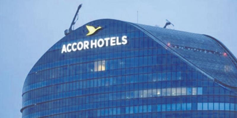 Accor Hotels temporise sur le rachat d'Air France