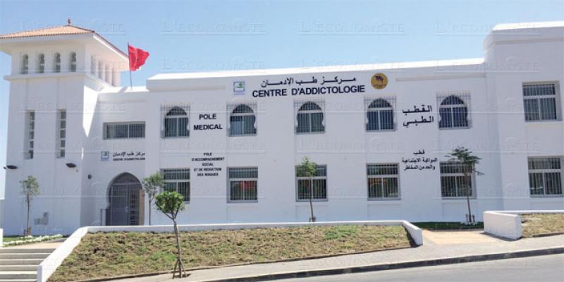 Addictologie: Le Maroc affûte ses armes