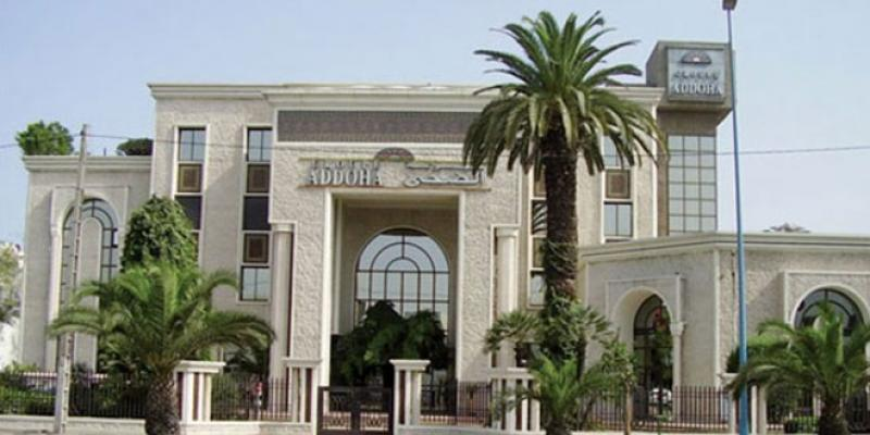 Addoha veut préserver les acquis de son PGC