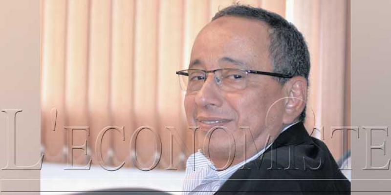Antibiotiques naturels: Nouvelle victoire pour Adnane Remmal