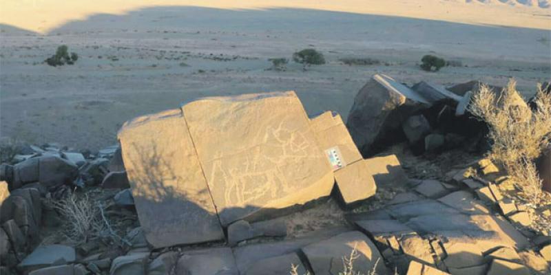 Guelmim-Oued Noun veut classer son patrimoine archéologique