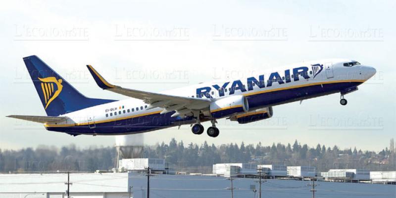 Aérien: Tanger se connecte à Milan