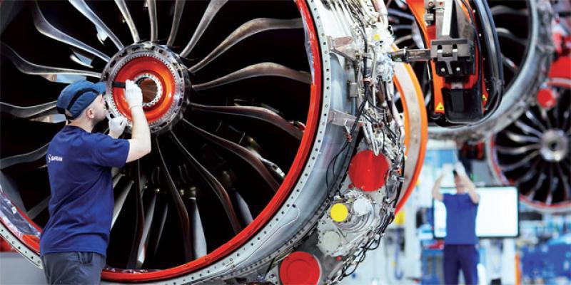 Aéronautique: Le Piston Français investit 5 millions d'euros au Maroc