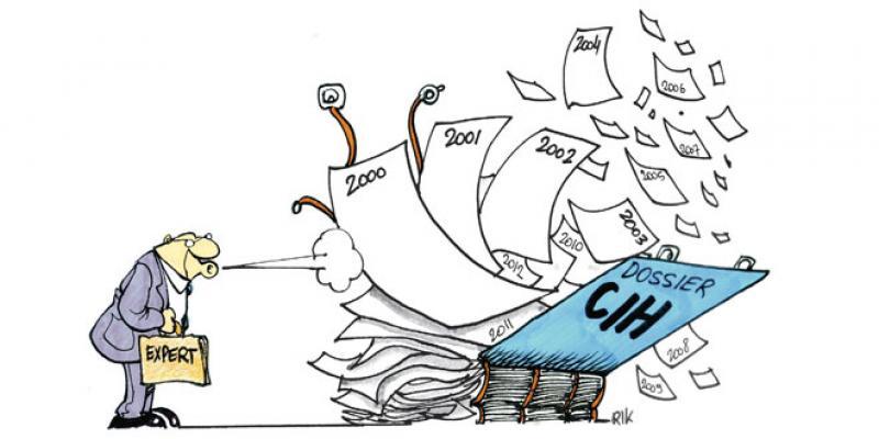 Affaire CIH, deux décennies d'injustice: Condamnés au pénal, blanchis au civil