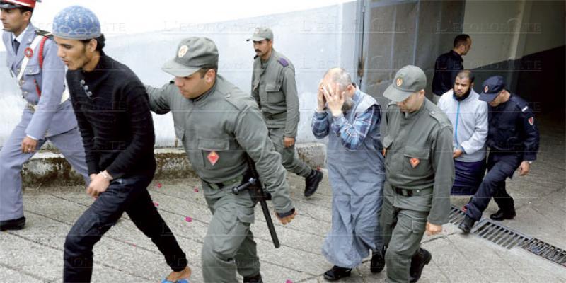 Affaire d'Imlil: Une 2e partie qui s'annonce très serrée