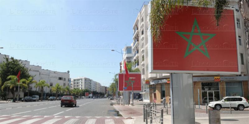 Affichage urbain: Comment Casablanca veut en finir avec l'anarchie