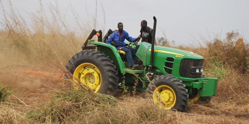 Changements climatiques: De lourdes menaces pour l'agriculture africaine