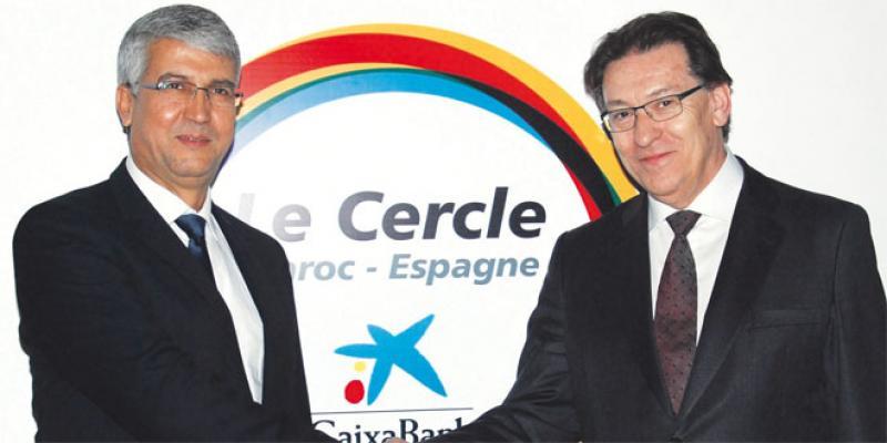Agadir: CaixaBank accompagne les opérateurs économiques