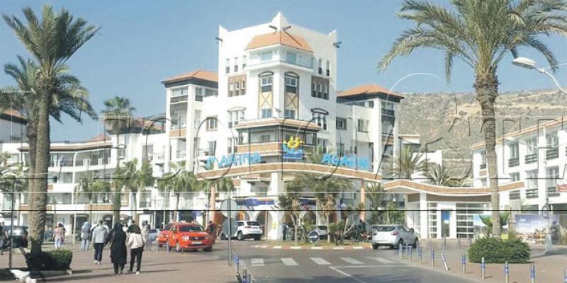 Immobilier: Les projets qui cartonnent à Agadir
