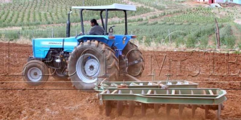 Agriculture/Casablanca-Settat: Près de 18 milliards de DH investis d'ici 2020