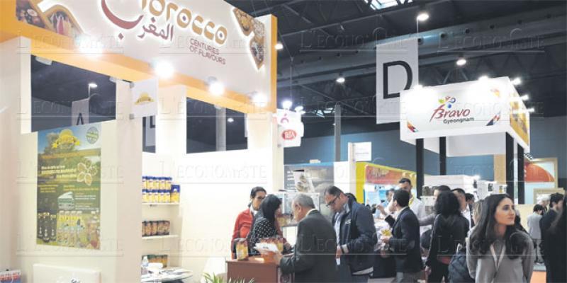 Agroalimentaire: Le Maroc fait sa promo à Barcelone