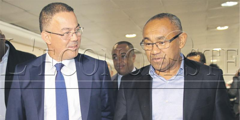 Symposium CAF: La nouvelle page du football africain