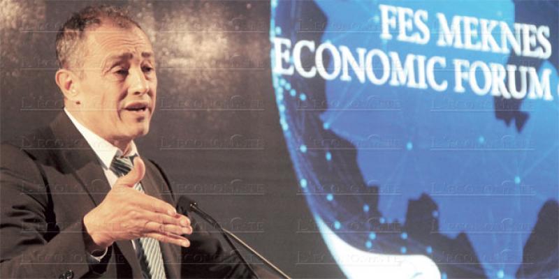 Développement économique: La sonnette d'alarme du CESE