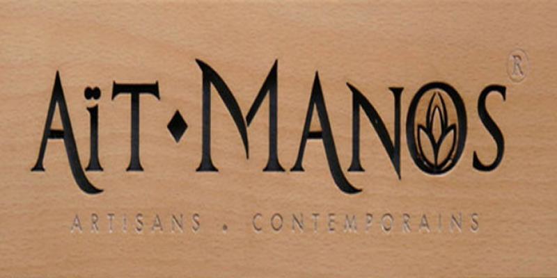 Aït Manos se lance dans l'e-business