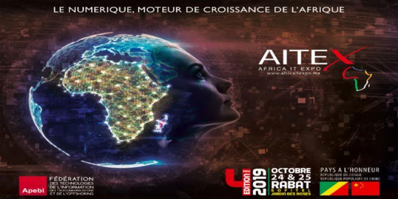 Aitex: Le programme de la 4e édition dévoilé